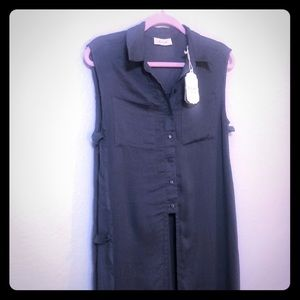 NWT Alter'd State size M duster